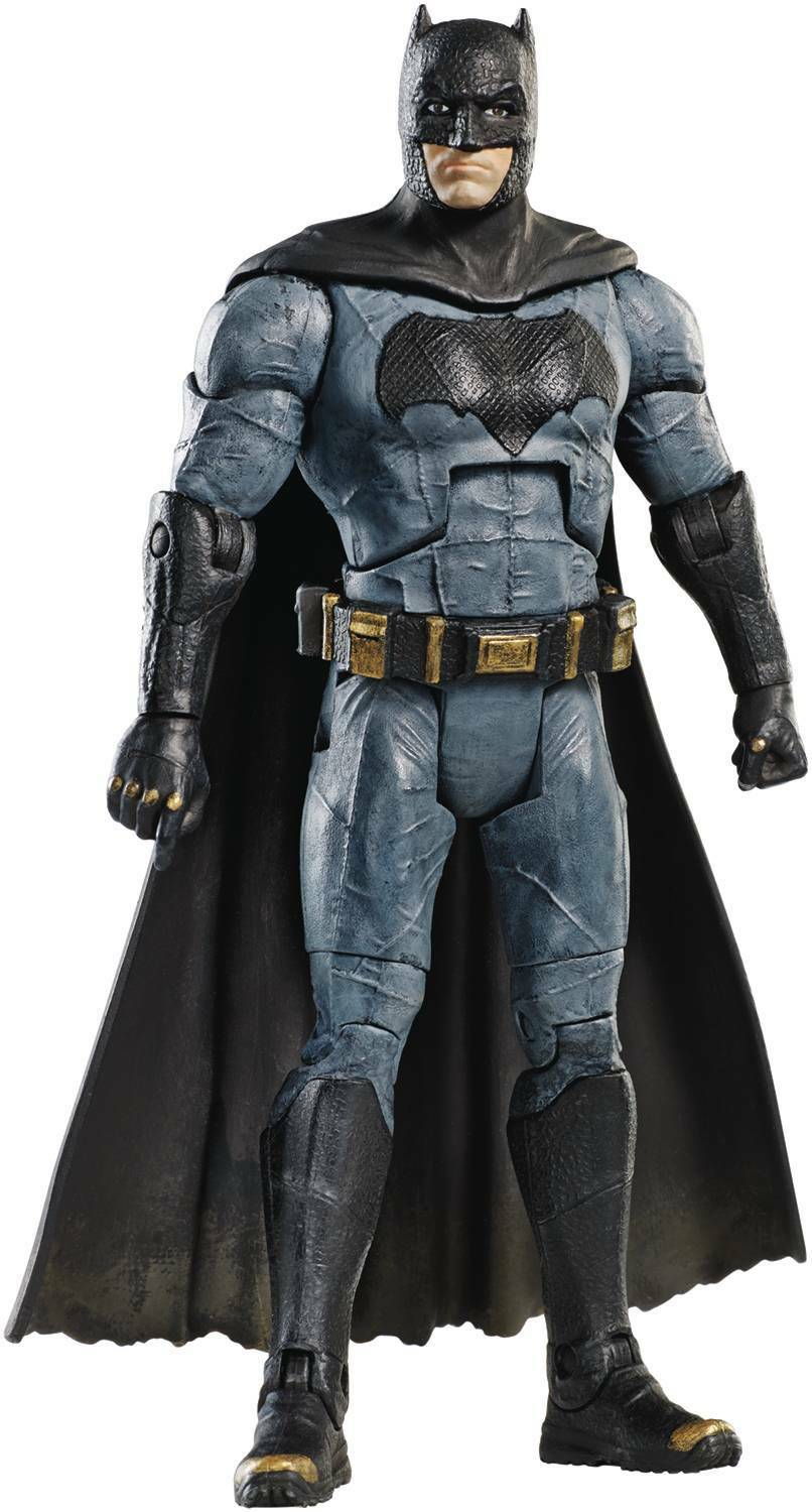 Action Figure Batman: Batman Vs Superman (DC Comics) - Mattel (Apenas Venda Online)