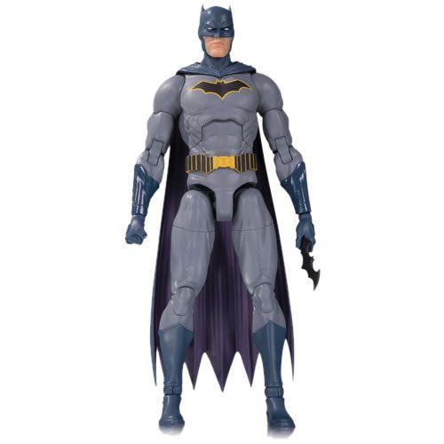 Action Figure Batman: DC Comic's Essentials Boneco Colecionável - DC Collectibles (Apenas Venda Online)