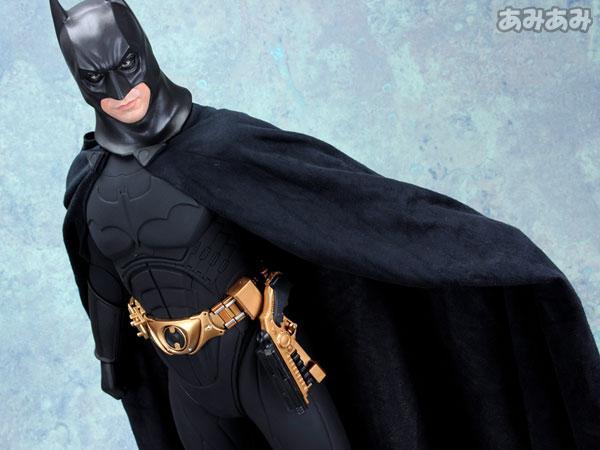 Action Figure Batman: The Dark Knight  (Escala 1/4) - HD MasterPiece
