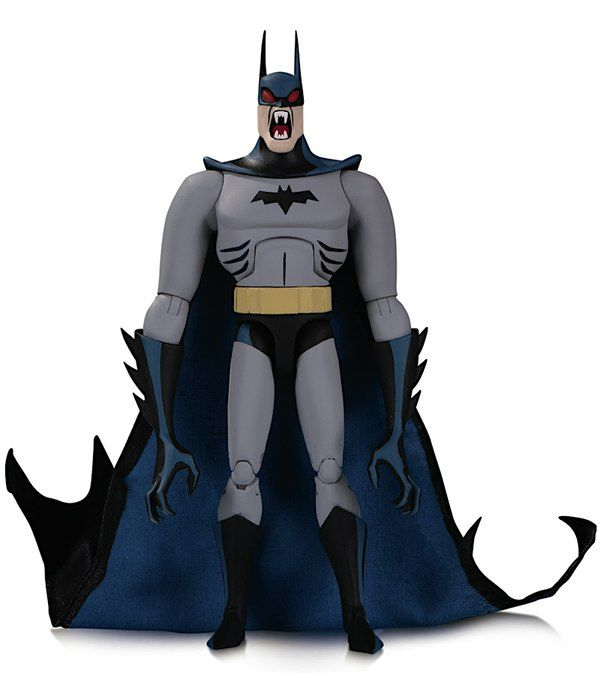 PRÉ VENDA: Action Figure Batman Vampiro: Batman A Aventura Continua (The Adventures Continue) DC Comics - DC Collectibles