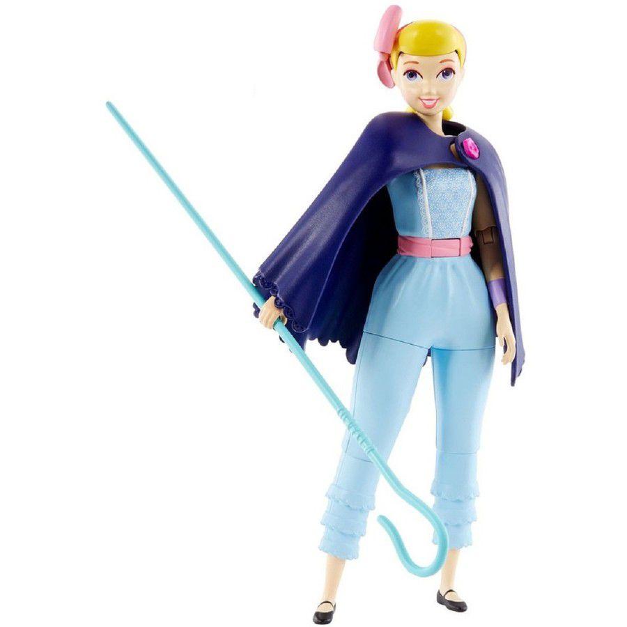 Action Figure Betty (Talking): Toy Story 4 Boneco Colecionável - Mattel (Apenas Venda Online)
