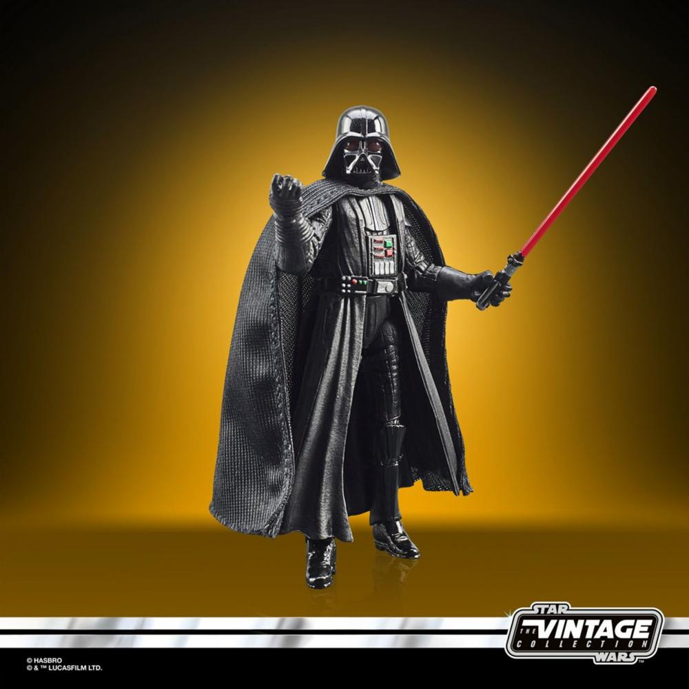 Action Figure Darth Vader: Star Wars Rogue One (The Vintage Collection) - Hasbro