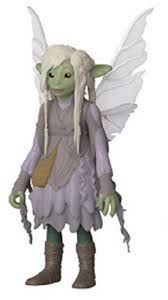 Funko Action Figure: Deet: The Dark Crystal: Age of Resistance - Funko