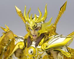 Action Figure Dohko de Libra (Libra Dohko) God Cloth: Os Cavaleiros do Zodíaco Saint Cloth Myth EX - Bandai