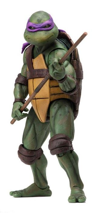 Action Figure Donatello 7