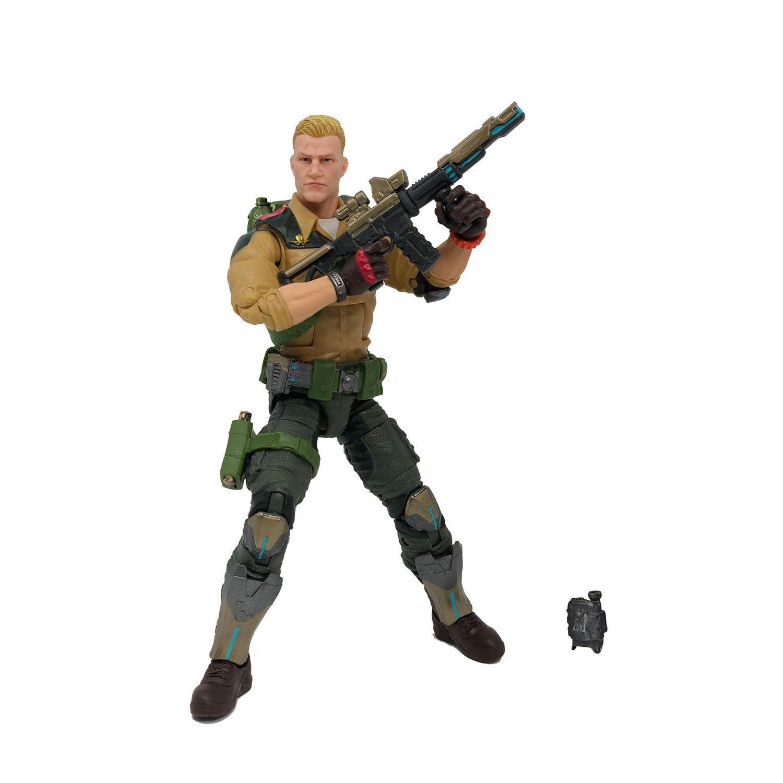 Action Figure Duke: Classified Series G.I JOE - Hasbro
