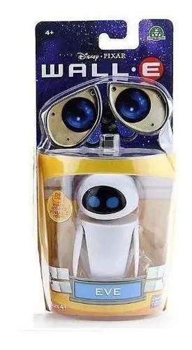 Action Figure Eve: Wall-e - Disney