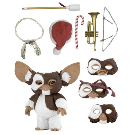 Action Figure Gizmo: Gremilins - Reel Toys Neca