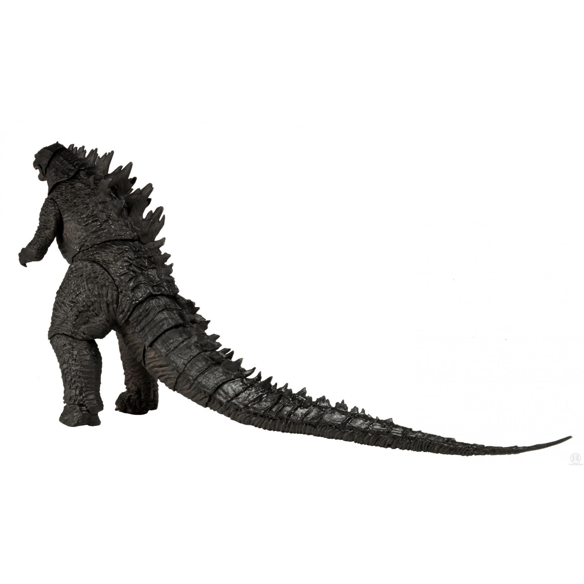 """Action Figure Godzilla: Modern Godzilla (Com Som) 24"""" Boneco Colecionável - Neca (Apenas Venda Online)"""