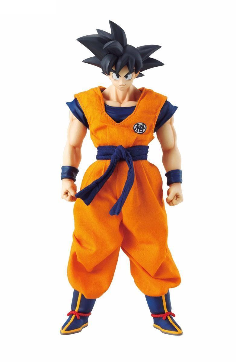 Action Figure Goku (Dimension of Dragon Ball): Dragon Ball Z (Boneco Colecionável)