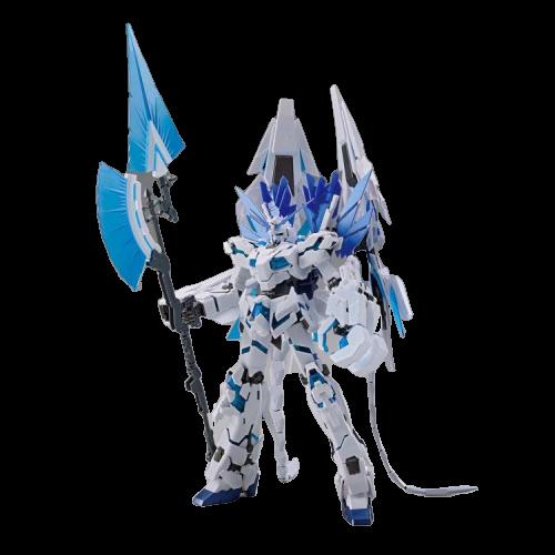PRÉ VENDA: Action Figure Gundam Perfectibility: Órfãos de Ferro e Sangue (Mobile Suit Gundam: Iron-Blooded Orphans)  Exclusive Model Kit (Escala 1/100)  MG - Bandai