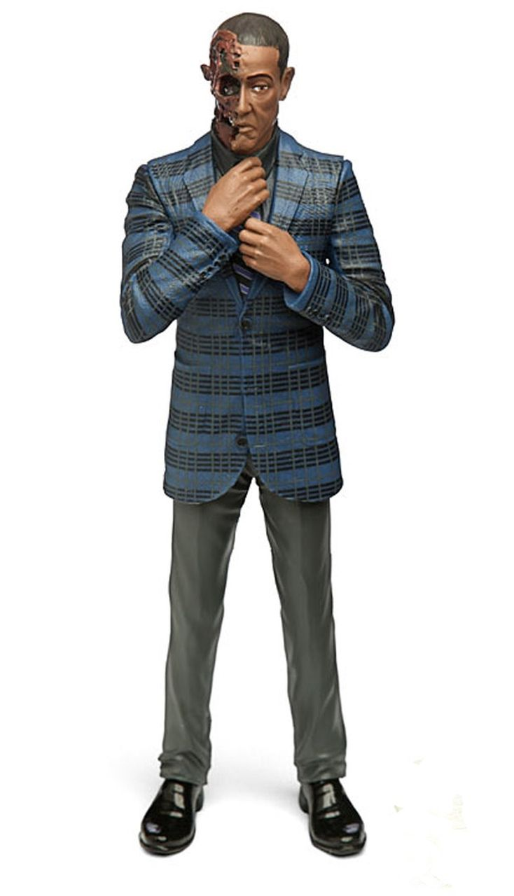 Action Figure Gus Fring (Dead) 6