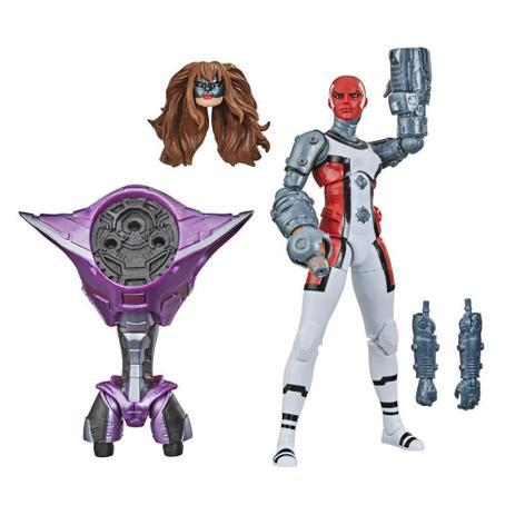 Action Figure House Of X/ Marvel's Omega Sentinel: X - Men Marvel Legends Series - Hasbro (F0340)