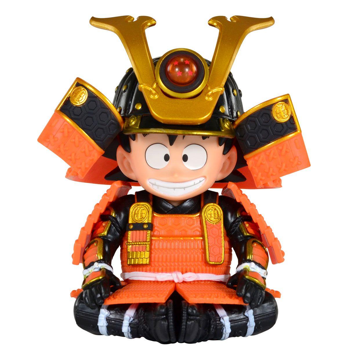 Action Figure Kid Goku (Children Day): Dragon Ball (Boneco Colecionável) - Banpresto