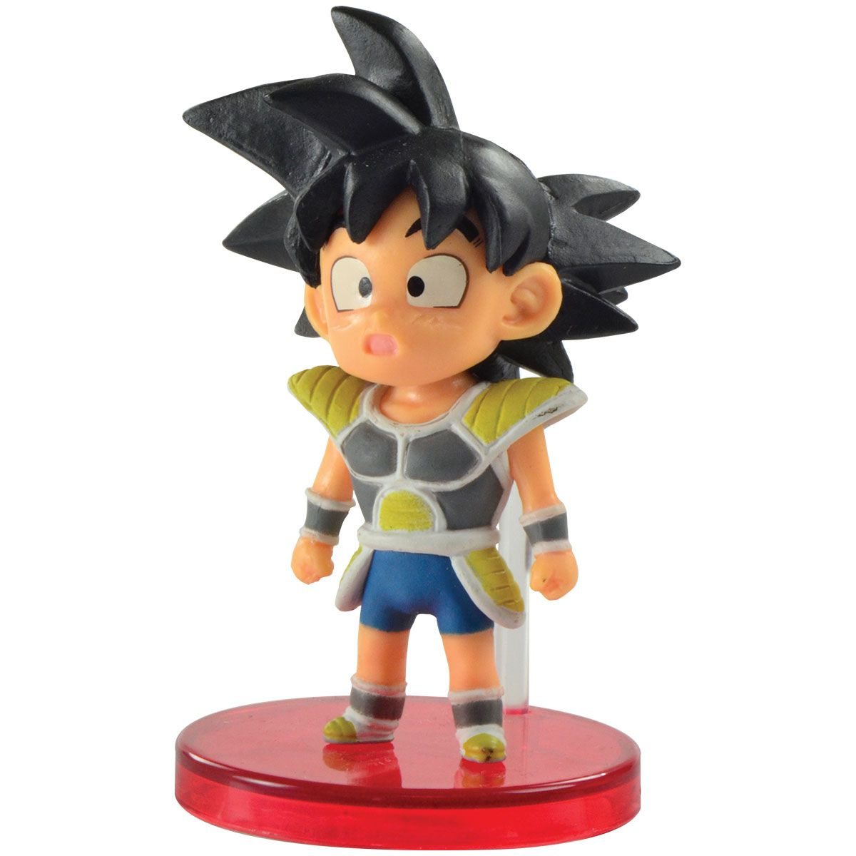 Action Figure Kid Goku WCF: Dragon Ball Super (Boneco Colecionável) - Banpresto