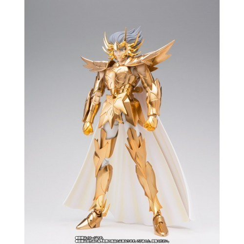 Action Figure Máscara da Morte de Câncer OCE: Os Cavaleiros do Zodíaco (Saint Cloth Myth EX) - Bandai