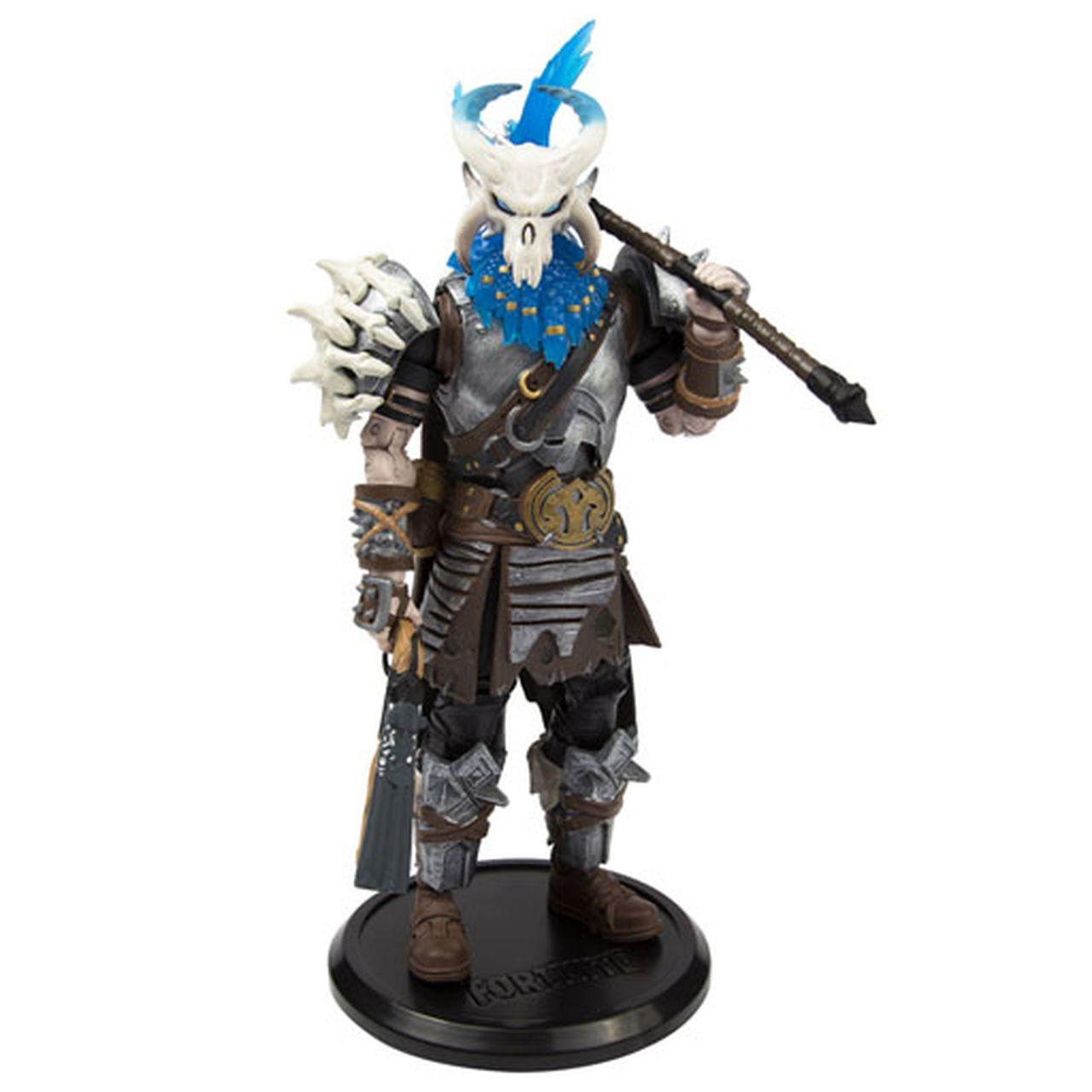 Action Figure Ragnarok: Fortnite - Boneco Colecionável - Mcfarlane Toys
