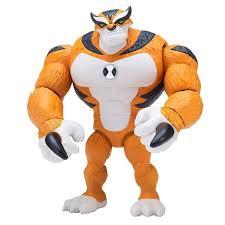 Action Figure Rath: Ben 10 - Sunny