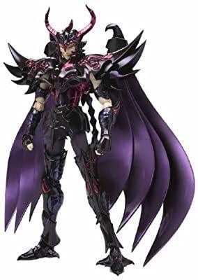 Action Figure Rhadamanthys De Wyvern Sapure: Os Cavaleiros do Zodíaco A Saga De Hades Saint Seiya Cloth Myth EX - Bandai - Anime Mangá