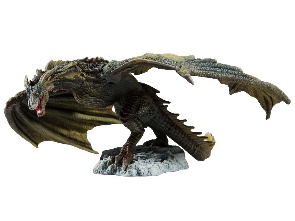Action Figure Rhaegal: Game of Thrones (Deluxe Figure) - McFarlane Toys