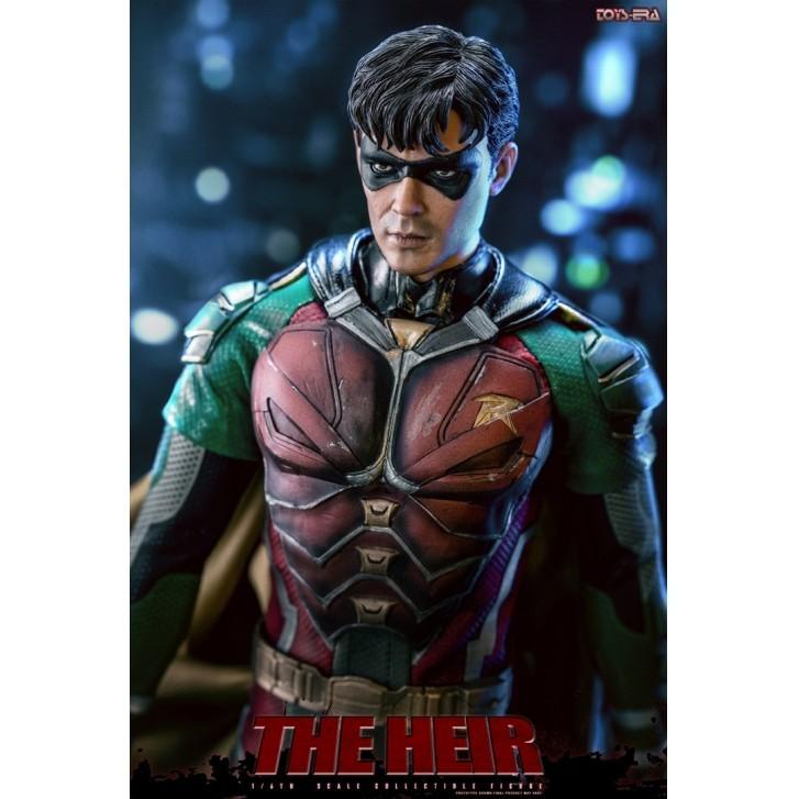 Action Figure Robin (The Heir) (TE034) Escala 1/6 -Toys Era