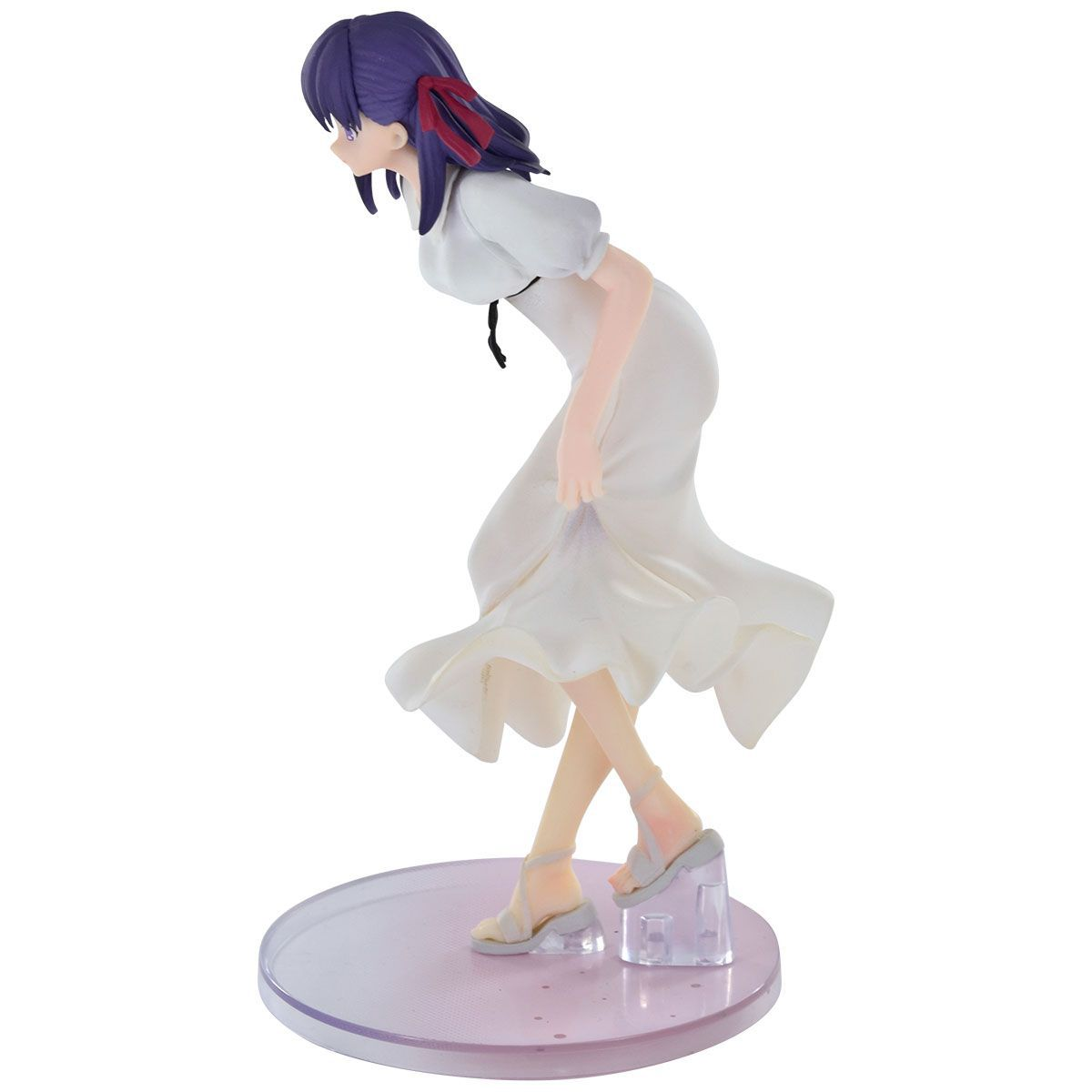 Action Figure Sakura Matou: Fate Stay Night (Boneco Colecionável) - Banpresto