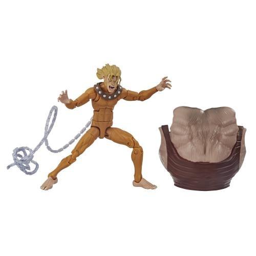 Action Figure Selvagem