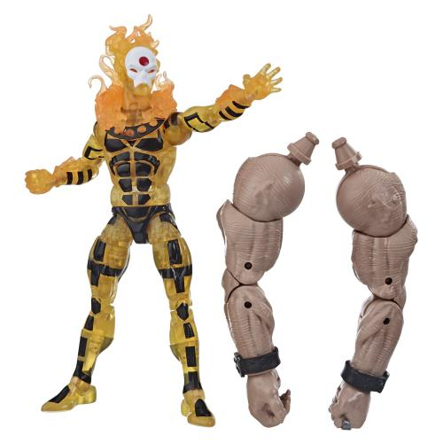Action Figure Solaris