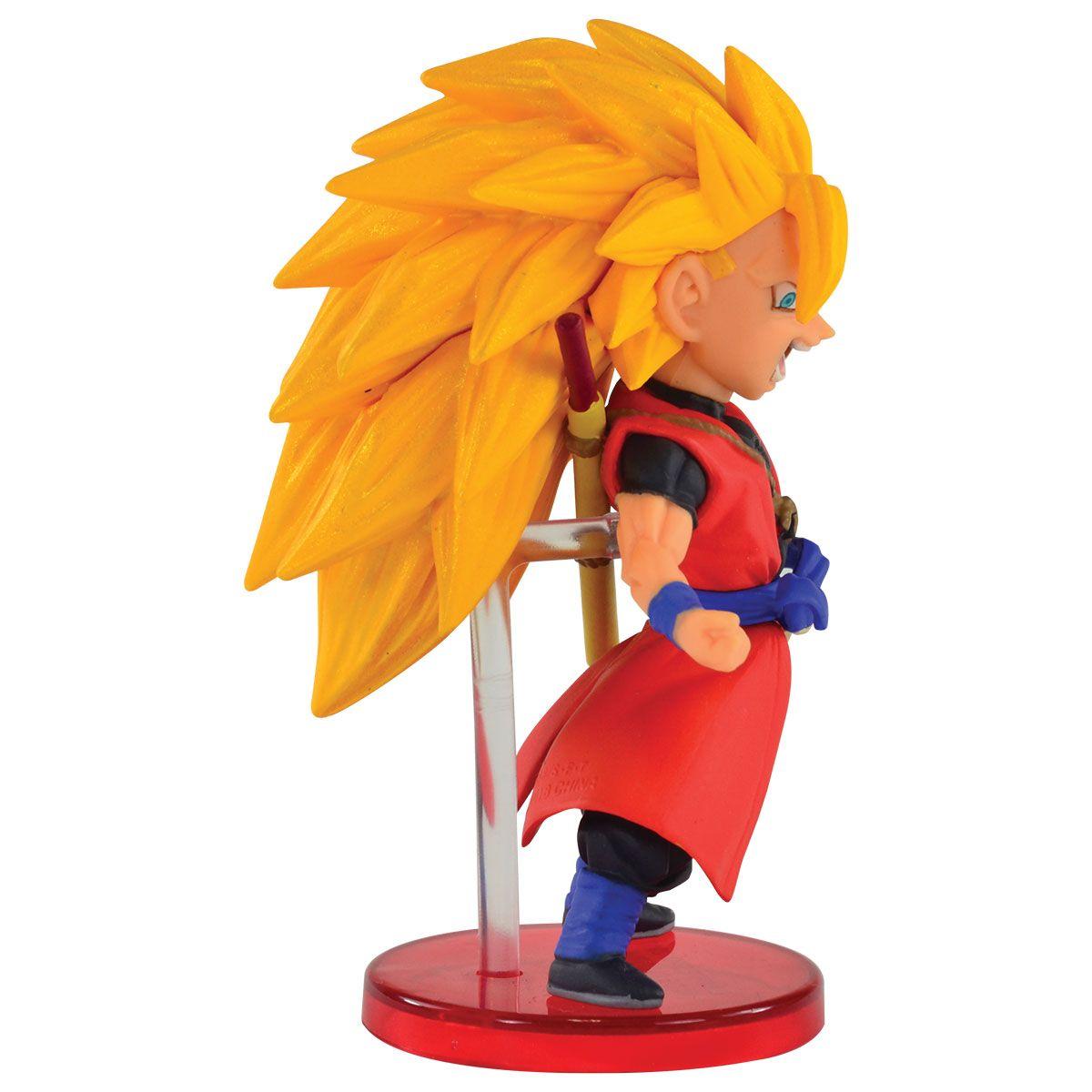Action Figure Son Goku WCF: Dragon Ball (Boneco Colecionável) - Banpresto