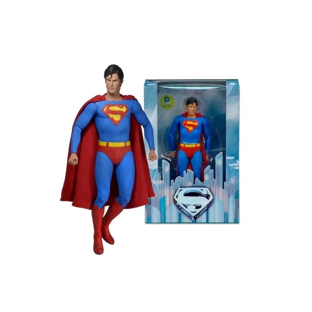 Action Figure Super Homem Superman: Superman - O Filme
