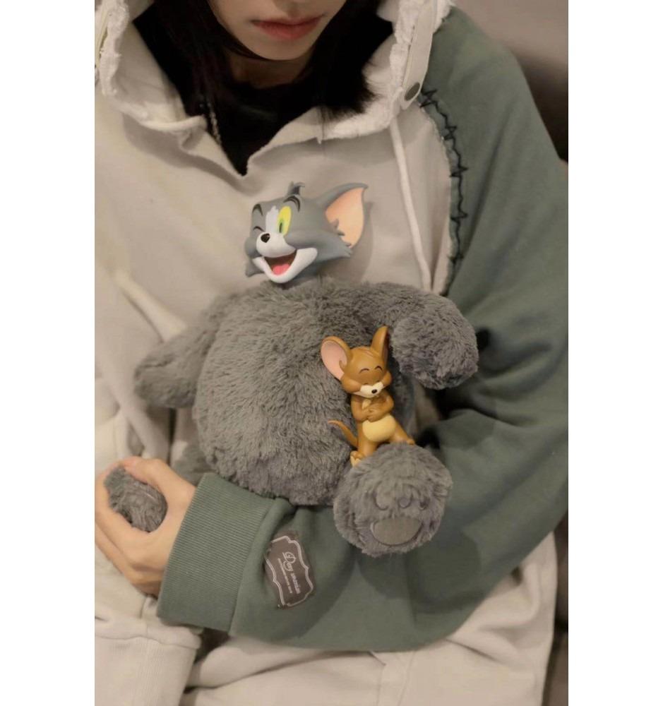 Action Figure Tom e Jerry Urso Ted Escala 1/6 - Soap Studio - ET