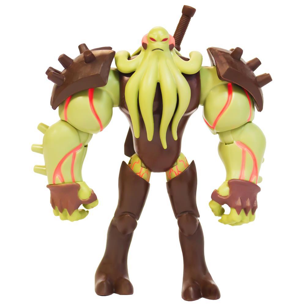 Action Figure Vilgax: Ben 10 - Sunny