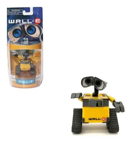 Action Figure Wall-e: Wall-e - Disney