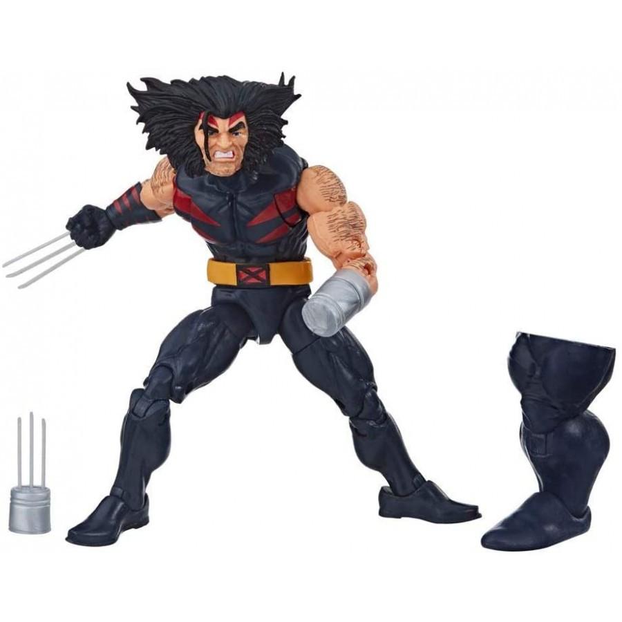 Action Figure Wolverine
