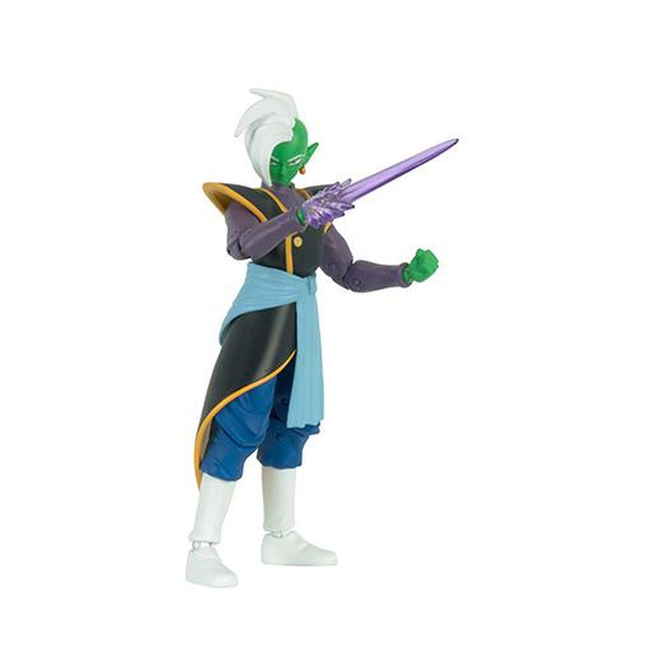 Action Figure Zamasu: Dragon Ball Super (Dragon Stars Series) Boneco Colecionável - Bandai