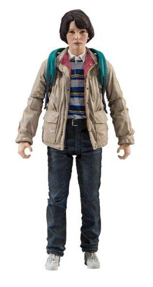 Action Figures Mike: Stranger Things - McFarlane