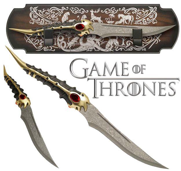 Adaga Catspaw (Arya Stark) Game of Thrones