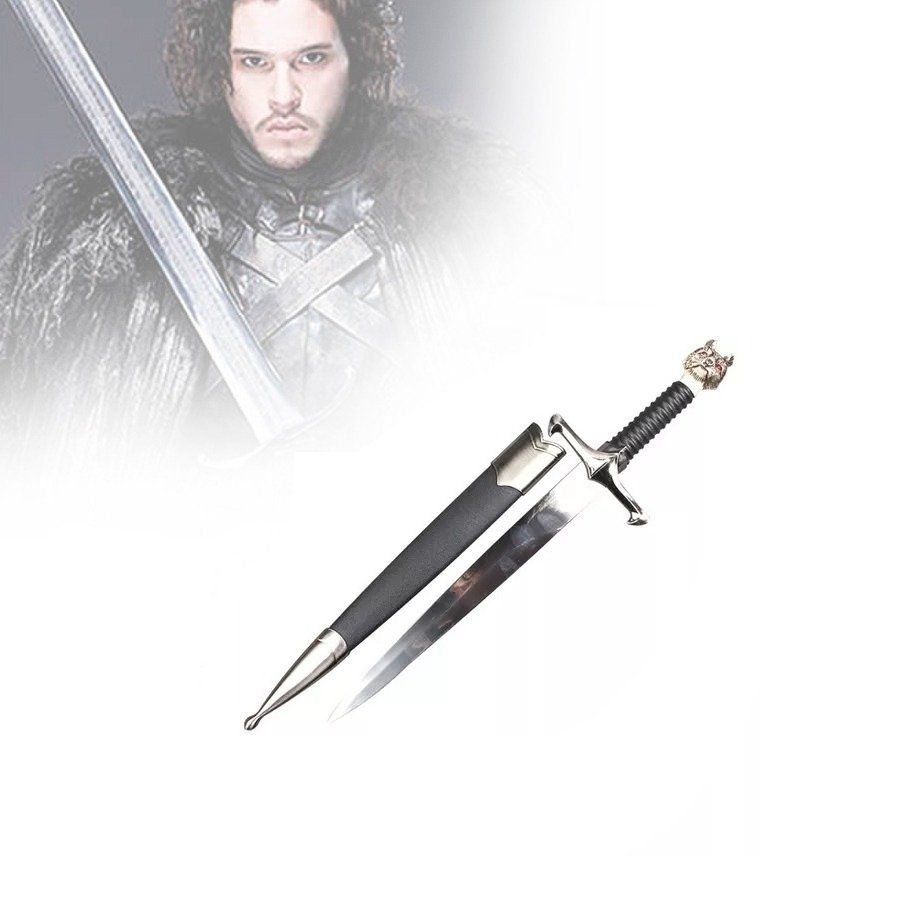 Adaga Longclaw (Jon Snow): Game of Thrones