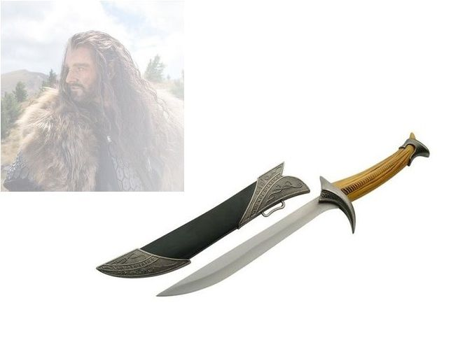 Adaga Orcrist (Thorin): O Hobbit (The Hobbit)