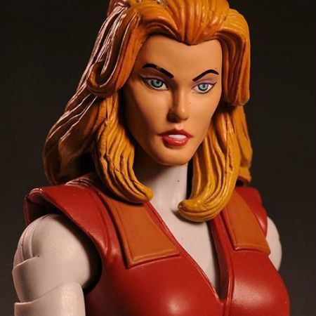 Adora He-Man Masters Of The Universe - Mattel