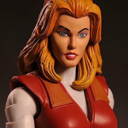 Adora He-Man Masters Of The Universe - Mattel