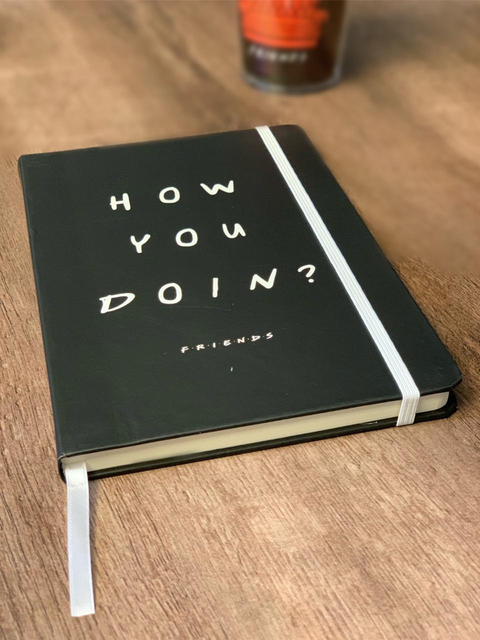 Agenda/Caderneta de Anotação