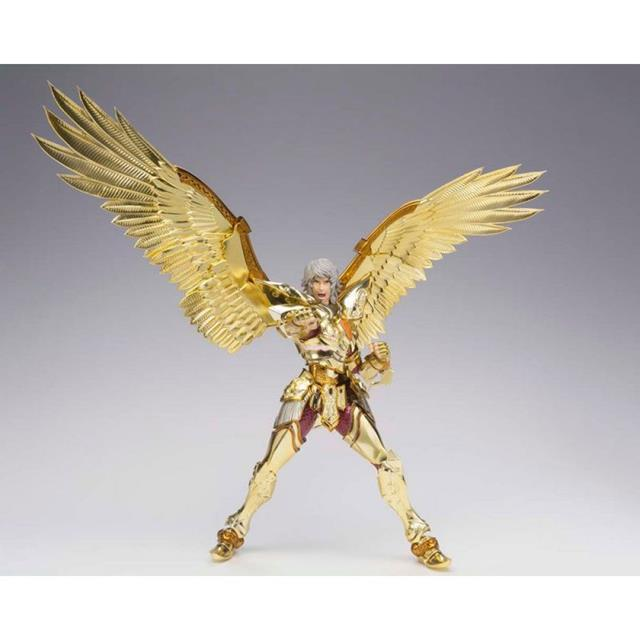 Aiolos Legend of Sanctuary Sagittarius - Saint Cloth Legend - Bandai