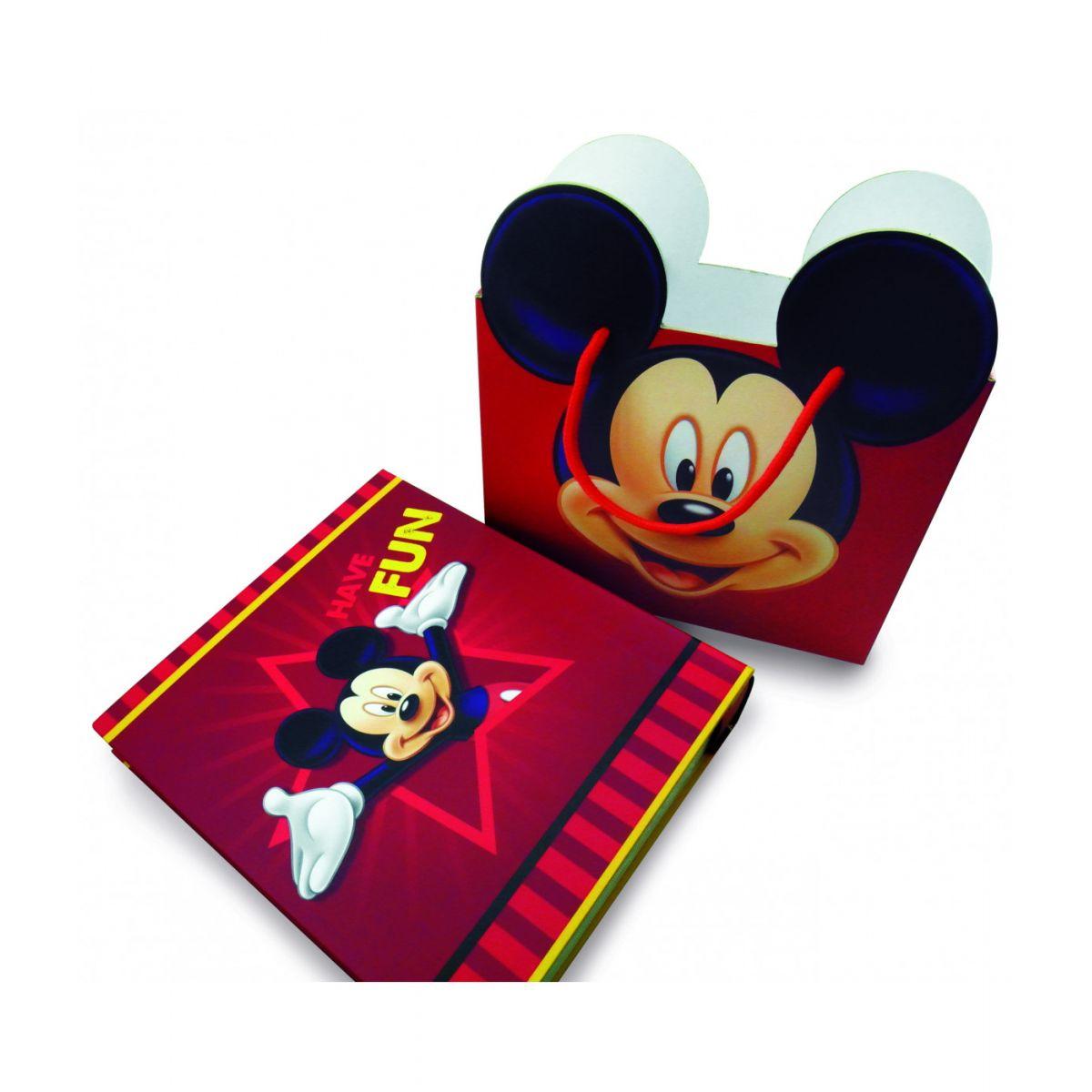 Álbum de Fotos Mickey Mouse - Disney