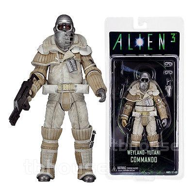 Alien 3: Weyland Yutani Commando Series 8 - Neca