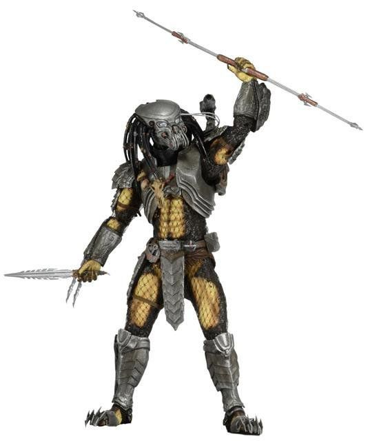 Boneco Celtic Predador / Predator: Alien Vs Predador / Predator Series 14 Escala 1/10 - Neca