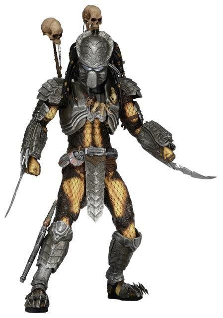 Boneco Chopper Predador / Predator: Alien Vs Predador / Predator Series 14 - Neca