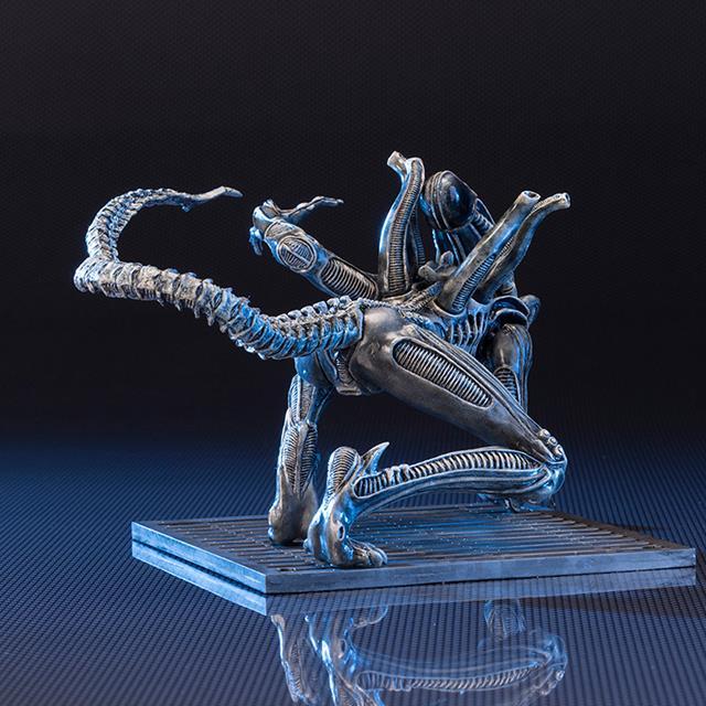 Estátua Alien Warrior Drone: Alien Artfx+Statue - Kotobukiya - CD