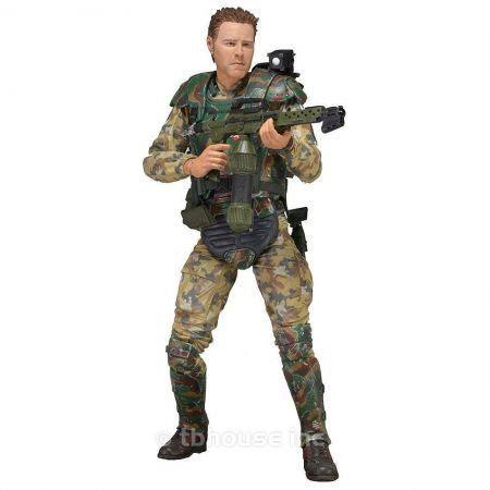 Aliens Sergeant Craig Windrix - Neca