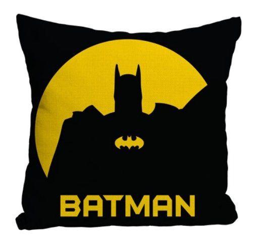 Almofada Batman: DC Comics - Urban